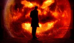 My all time fave scene on Doctor Who Series 7: Time War Memories - Doctor Who - The Rings of Akhaten - Series 7 - BBC
