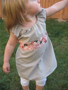 The+Perfect+Little+Party+Dress+pattern+and+by+heidiandfinn+on+Etsy,+$6.95