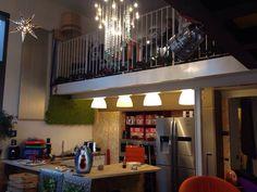 Magolfa 23, Home experience. Design ma anche abiti e accessori in mostra e vendita all'interno di un loft.
