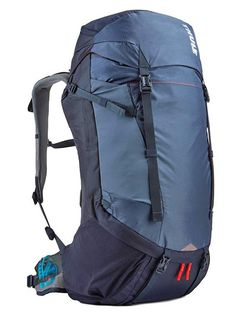 Thule Capstone 50 backpack review
