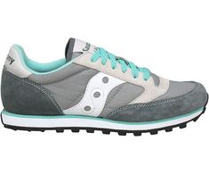 d4aa06fccf Jazz Low Pro, Gray / White Jazz Sneakers, Retro Sneakers, Cheap Shoes,
