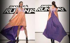 Didn't like Amanda, but this dress is okay.  Amanda Perna's Season 14 Episode 5 Final Look