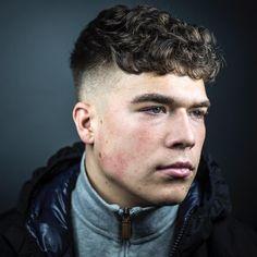 Curly+Hairstyles+For+Men+2017FacebookGoogle+InstagramPinterestTwitter