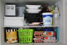 Frugal Challenge - A New Way of Grocery Shopping