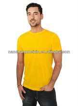 Custom crewneck t shirt , Advertising Customized T shirt , Camping t shirt Wholesale Clothing Stock Promotional Items