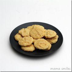 Lemon Cookies Recipe! - Mama Smiles - Joyful Parenting