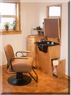 Lease Space Available at Petite Salon in Downtown Boulder Very Affordable &High Value Location Contact JOHN 970 223 2630 Home Beauty Salon, Home Hair Salons, Beauty Salon Decor, Beauty Salon Interior, Salon Interior Design, Home Salon, Beauty Room, Salon Stations, Hair Stations