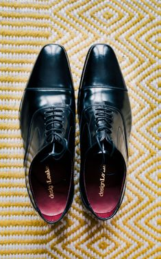 Groom style // Loake Sharp Oxfords in black. Image by Sally Rawlins Photography. Black Image, Groom Style, Wedding Groom, Oxfords, Sally, Wedding Styles, Derby, Oxford Shoes, Dress Shoes