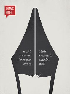 A nice series of famous quotes transformed into minimalist posters by graphic designer Ryan McArthur, from Oscar Wilde to Thomas Edison through Victor Hugo or A Most Famous Quotes, Famous Words, Oscar Wilde, Best Inspirational Quotes, Amazing Quotes, Magical Quotes, Poster Minimalista, Minimalist Quotes, Philosophical Quotes