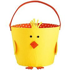 Chick Basket