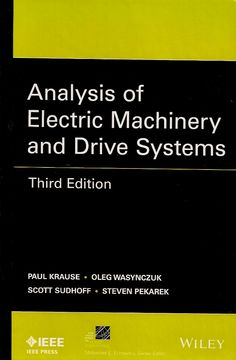 Kurose james f ross keith w redes de computadores e a internet analysis of electric machinery and drive systems 3 ed hoboken ieee press 2013 xiv 659 p ieee press series on power engineering fandeluxe Image collections