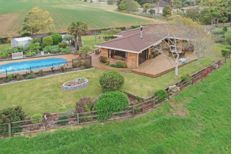 Check out this property Log Burner, Heated Pool, Love Home, Open Plan Kitchen, Perfect Place, Summertime, Golf Courses, Real Estate, Landscape