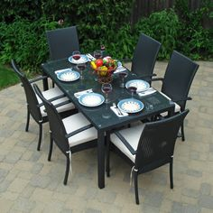 Gartenmöbel rattan modern  gartengestaltung ideen gartenmöbel rattan weiß | Gartengestaltung ...