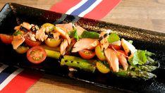 Foto: Jan-Kristian Schriwer / NRK Sushi, Grilling, Ethnic Recipes, Food, Corse, Crickets, Essen, Yemek, Grill Party