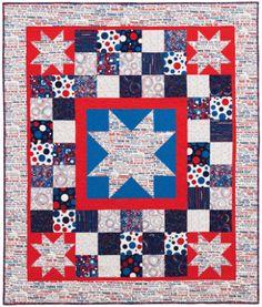stars+of+valor+quilt+by+Timeless+Treasures.jpg (340×400)