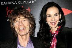 Morta suicida L'Wren Scott, compagna di Mick Jagger