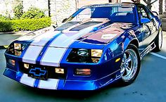 1984 Chevy Z28 Camaro ✏✏✏✏✏✏✏✏✏✏✏✏✏✏✏✏ AUTRES VEHICULES - OTHER VEHICLES   ☞ https://fr.pinterest.com/barbierjeanf/pin-index-voitures-v%C3%A9hicules/ ══════════════════════  BIJOUX  ☞ https://www.facebook.com/media/set/?set=a.1351591571533839&type=1&l=bb0129771f ✏✏✏✏✏✏✏✏✏✏✏✏✏✏✏✏