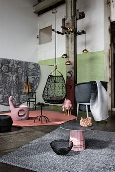 hang stoel