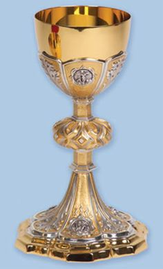 Chalice by Koley's from Henninger's Religious Goods in Cleveland