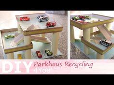 Spielzeug selber machen | PARKHAUS | Time4Family - YouTube