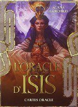 L'oracle d'Isis : Avec 44 cartes et un livre