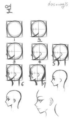 ideas step by step Female Body Drawing Tutorial - Female Human Body Drawing Female Body Drawing Tutorial - Female Human Body Drawing Anime Drawings Sketches, Pencil Art Drawings, Drawing Techniques, Drawing Tips, Drawing Drawing, Croquis Drawing, Body Drawing Tutorial, Drawing Heads, Drawing Faces