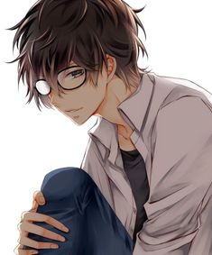 Persona 5 akira kurusu anime bois en 2019 anime, cute anime guys et anime. Anime Boys, Got Anime, Hot Anime Boy, Chica Anime Manga, Manga Boy, Cute Anime Guys, I Love Anime, Anime Art, Fanarts Anime