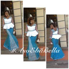 BellaNaija Weddings presents #AsoEbiBella – Vol. 69 – Merry Christmas Edition!