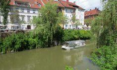 Lazy Days on the Ljubljanica River, Photo of Ljubljana - IgoUgo