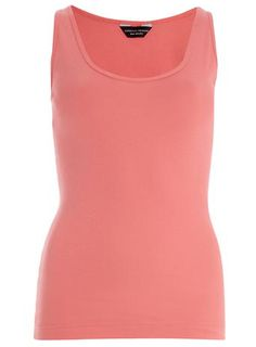 Sorry your search didn't match any products. Petite Outfits, Fashion Online, Basic Tank Top, Athletic Tank Tops, Vest, Street Style, Pink, Clothes, Dresses