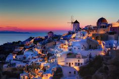 Grecian Holiday Inspiration! in Europe, Greece - Travel - Hand Luggage Only