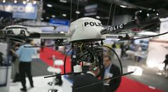 Newsela | A trade fair for drones and other high-tech gadgets comes to Washington