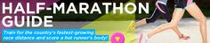 Half-Marathon Training: 10 Weeks to a Half-Marathon  Cole !!!!!! Soon and very soon!!