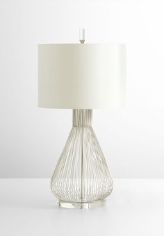 Whisked Fall Table Lamp design by Cyan Design