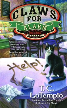 Claws For Alarm Giveaway