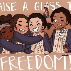 sUrprise MORE HAMILTON i actually tried out different textures on this though !!! anyway yeah here's a doodle of the hamilsquad { #hamilton #hamiltonmusical #herculesmulligan #johnlaurens #alexanderhamilton #lafayette #digitalart #hamart }