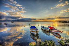 Sunset colours by Nejdet Duzen on 500px  )