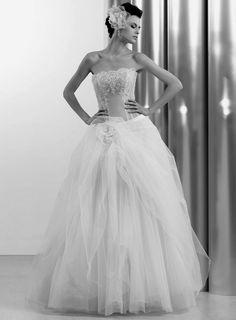 COTIN SPOSA - Wedding dress 103945