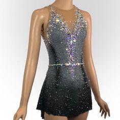 Ice Dance Dresses, Ice Skating Dresses, Ballroom Dance Dresses, Dance Outfits, Prom Dresses, Formal Dresses, Figure Skating Outfits, Figure Skating Costumes, Skate Wear