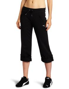PUMA Women's Move Loose Pant « New workout pants & shoes? Yes please!