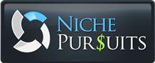Niche Pursuits - good blog.  Sets up public project niche sites