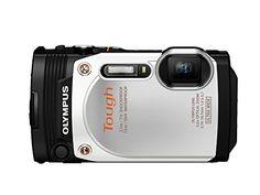Olympus TG-860 Tough Waterproof Digital Camera with 3-Inch LCD (White) Olympus http://www.amazon.com/dp/B00S86KZZS/ref=cm_sw_r_pi_dp_7tZ8ub0Y9AQGP