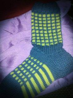 Kerrosrivinousua Socks, Fashion, Moda, Fashion Styles, Sock, Stockings, Fashion Illustrations, Ankle Socks, Hosiery