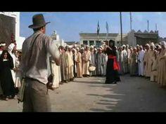 Indiana Jones - Les aventuriers de l'arche perdue - YouTube