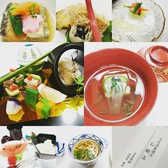 #japan #atami #furuyaryokan #japanesefood #kaiseki  #古屋旅館 5月の #夕食 です this is our dinner course in May! by furuyaryokan_japan_rie