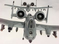 a-10 thunderbolt computer background free wallpaper