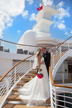 princess cruise destination wedding photographers cruise