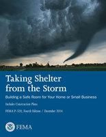 FEMA guidelines for making a safe room in your home.
