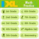 This is a website that includes activities for all grades. It has various games/ activities for students to work through word problems, logic games, includes videos, and even a math arcade. This is a great website for students who have a hard time with math problems. Students can have the word problems read aloud and there are numerous visuals to help them work thought the problems. This website is very colorful, easy to use and will definitely keep the students engaged.
