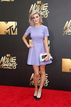 Grace Helbig - 2016 MTV Movie Awards
